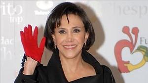 Florinda Meza rompe el silencio para acabar con la polémica luego de la muerte de Chespirito