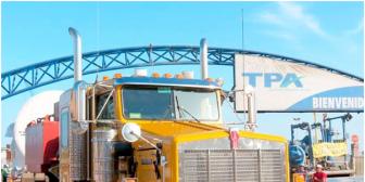 Chile pretendió aplicar multas a transportistas bolivianos en Arica