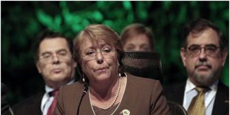 Diálogo por mar divide a los políticos chilenos frente a demanda boliviana