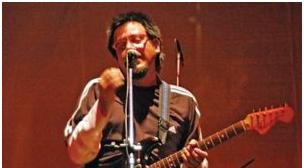 """Mundo de la cultura se solidariza con el Grillo tras ataques de """"patrioteros"""" en redes sociales"""