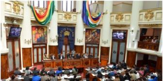 Interinos son el punto débil del Gobierno de Evo Morales