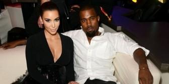 Kim Kardashian obliga a su esposo a bañarse 30 veces antes de hacer el amor