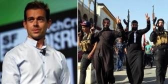 El Estado Islámico prometió asesinar al fundador de Twitter y sus empleados