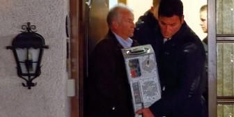 El copiloto de Germanwings ocultó a la empresa que estaba de baja psiquiátrica