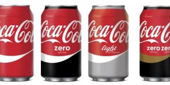Coca-Cola vuelve al rojo