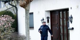 La policía allana la casa del copiloto Lubitz