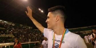 Medios de España ponen a Callejón en la Verde