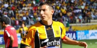 El Tigre ruge y acecha a Bolívar en el Clausura