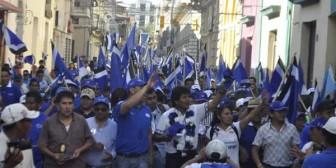 MAS extiende su amenaza electoral a toda Bolivia