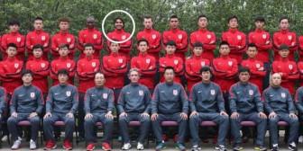 El 'Flecheiro' afina la puntería en China