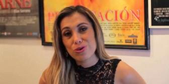Grisel Quiroga, ¿se va de La batidora?