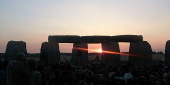 Los misterios del 'Stonehenge chino' desconciertan a los científicos