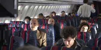 Una película argentina genera polémica en el Reino Unido por similitud con la tragedia del A320