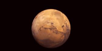 Marte atacado con bombas nucleares: ¿Avance científico o disparate?