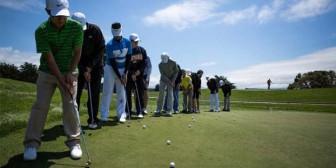 El gobierno chino le declara la guerra al golf