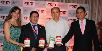 Prestigiosa compañía lanza productos alimenticios