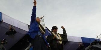 El MAS teme su extinción tras comicios regionales