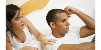 ¿Sabes lo qué es la aneyaculación?