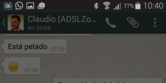 Los servidores de WhatsApp permiten activar de nuevo las llamadas