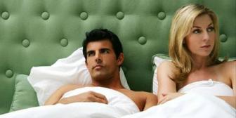 Los efectos de no tener sexo a largo plazo