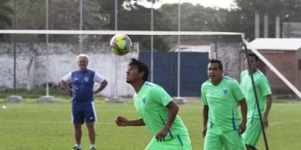 Castillo es el primero en volver a Sport Boys
