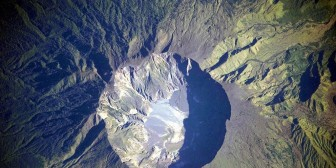 Los volcanes más letales del mundo