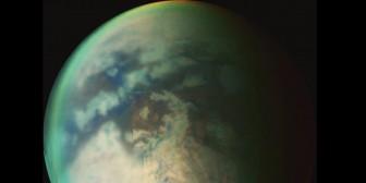 ¿Cómo sería la vida en Titán?