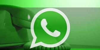 Ya se pueden activar las llamadas en Whatsapp sin invitación