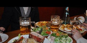 Para que tengas en cuenta: ¿Cómo influye el alcohol en tu apetito?