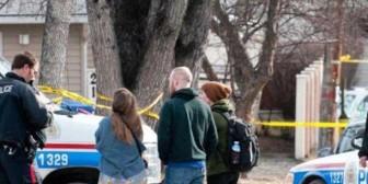 Canadá: Discusión en fila de McDonald's deja dos muertos
