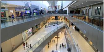 Comercio. Retail movió $us 6.600 millones en Bolivia