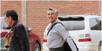 Narcolavado: Mandan a la cárcel a general Óscar Nina, excomandante de la Policía Boliviana