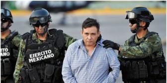 México captura a Omar Treviño 'Z-42', líder del cártel Los Zetas