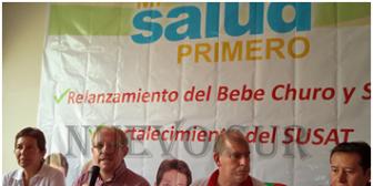 MAS, perdidoso en Tarija, ahora busca inhabilitación de UD-A de Oliva