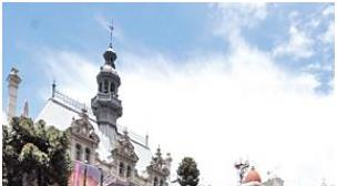Funcionario masista ordena 'agarrar a patadas' a un 'estúpido' y alcalde Rocha amenaza con despedir a 'boicoteadores'