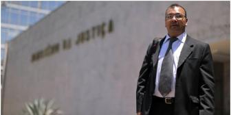 """Las pruebas contra Costas son abundantes"": exfiscal Soza"