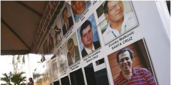 Una ley del gobiernista MAS oxigenó el proceso por terrorismo
