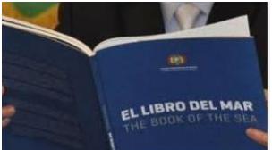 Bolivia presentará segundo libro sobre el mar con apoyos de expresidentes y personajes mundiales
