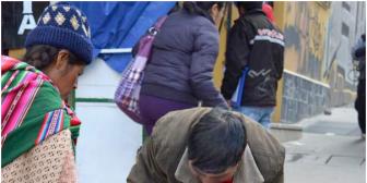 La Paz y Beni se convierten en polos de desafío político