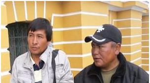 Corrupción alevosa: Comunarios recibieron libra de ajo en vez de proyecto millonario del Fondo Indígena