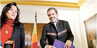 Chile apresura paso fronterizo para agilizar tránsito con Bolivia
