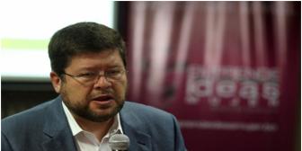 Doria Medina dice que el gobierno boliviano debe analizar qué hacer con el tipo de cambio
