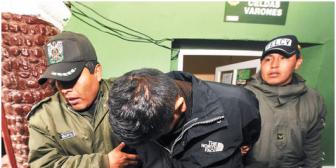 Mariana Chambi es la víctima 21 de feminicidio, fue baleada frente a su hija