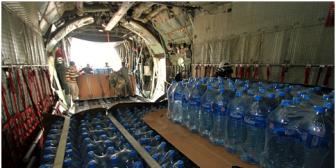 Chile le dice a Bolivia: no gracias, y rechaza ayuda humanitaria de Evo