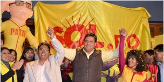 Alcaldías: La oposición gana en ocho ciudades capitales y el MAS en dos