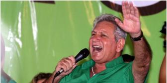 Opositor Rubén Costas gana y se proyecta a escala nacional