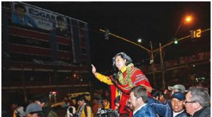 """MAS intenta explicar su derrota en El Alto y culpa a """"mala elección"""" del candidato"""