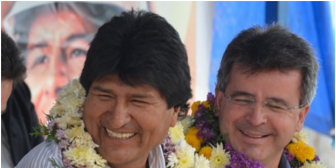 Los patrones masistas de la provincia Gran Chaco de Tarija fueron derrotados