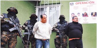 Narcoemisarios vinculados al cártel de Tijuana manejaban el puente aéreo Bolivia–Perú; cayeron en operativo binacional