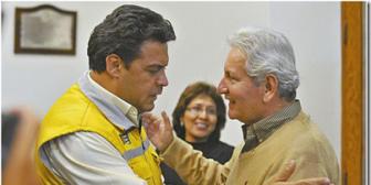 Un proceso que consolida liderazgos en Bolivia